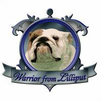 WARRIOR FROM LILLIPUT
