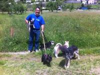 La casa del cane - Pensione privata per cani
