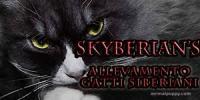 Allevamento di gatti siberiani SkyBerians