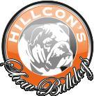 Hillcons Bulldogs e bouledogues francesi